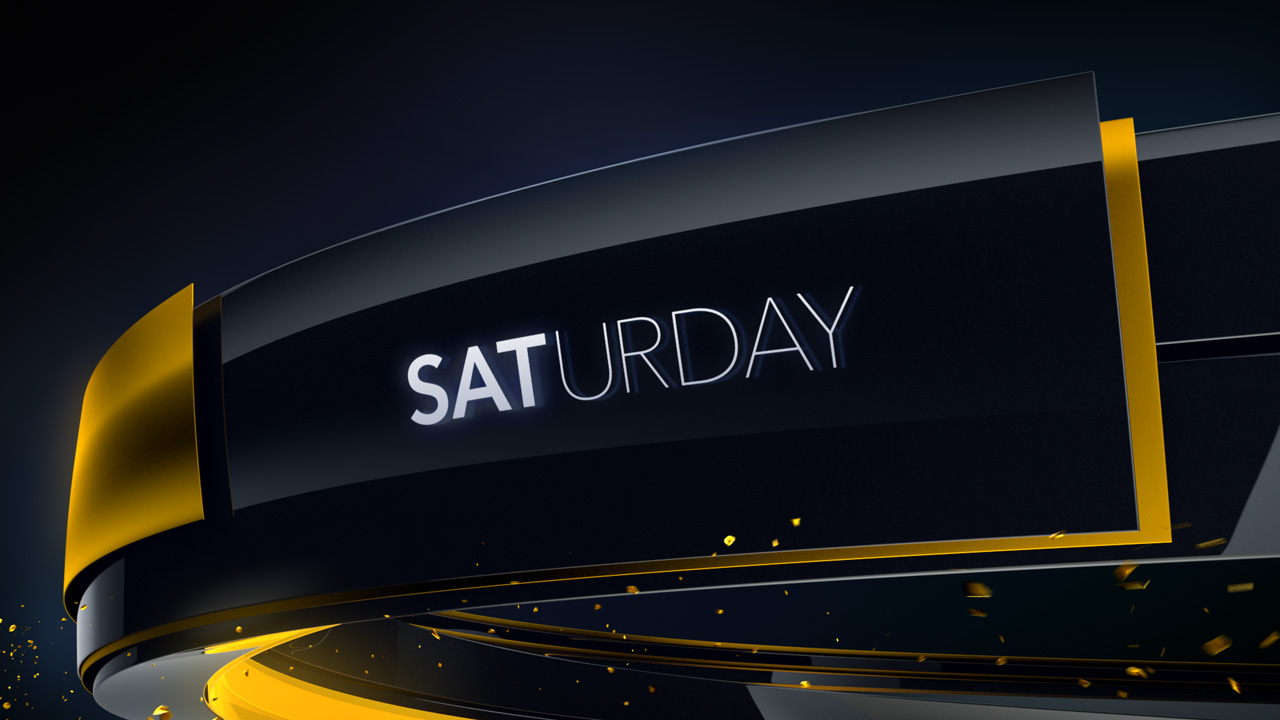 Nova.rs on-air design, black promo endboard, animation from left 4