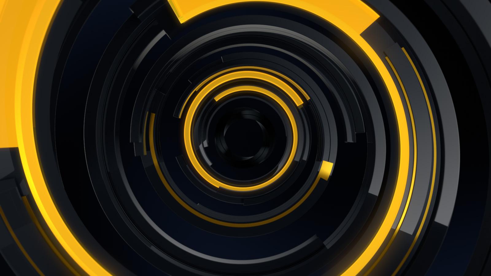 Nova.rs on-air design, black bumper