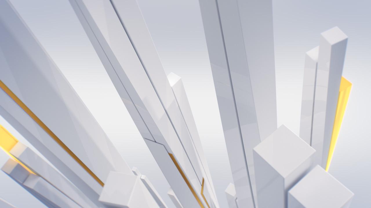 Nova.rs on-air design, white bumper 2